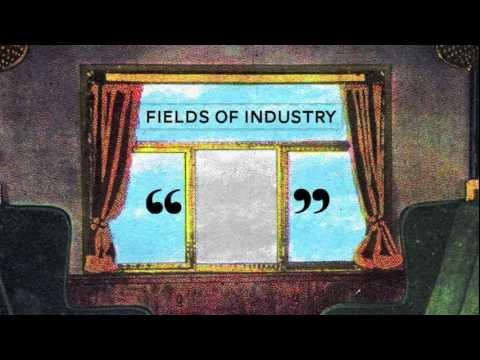 Fields of Industry - Gray