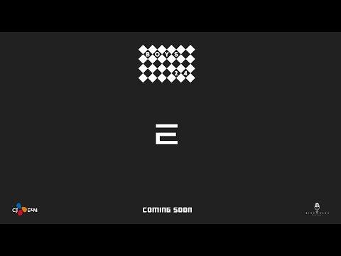 BOYS24(Unit Yellow) - 'E' M/V TEASER