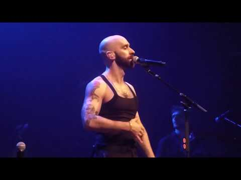 X Ambassadors - Hoping (Houston 05.18.18) HD