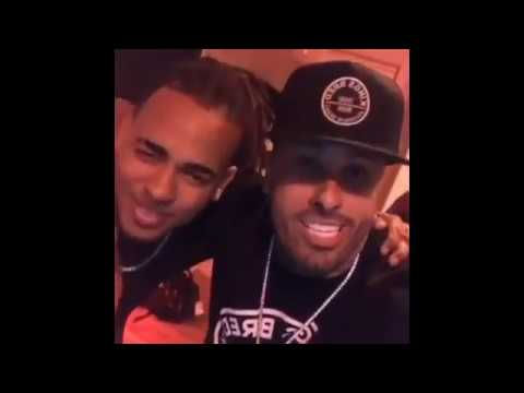OZUNA FT NICKY JAM EN STUDIO II DE LA GUETTO FT CHRIS JEDAY II BALVIN JUSTIN BIEBER II KAROL G ELLA