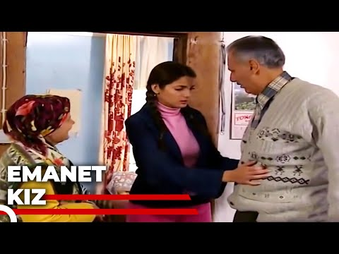 Kanal 7 TV Filmi - Emanet Kız
