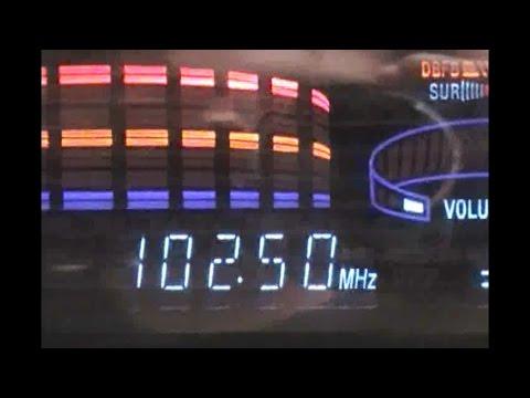 Radio FM DX Colombia