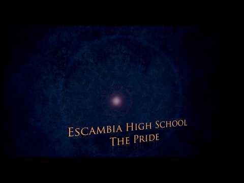 Escambia High School Band