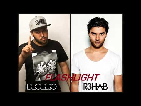 R3hab & Deorro - Flashlight (Original Mix)
