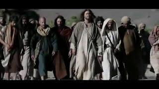 Antena 3: La Biblia (promoción)