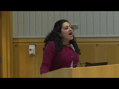 .@fordschool - Shobita Parthasarathy - Patent Politics: Life Forms, Markets, and the Public Interest