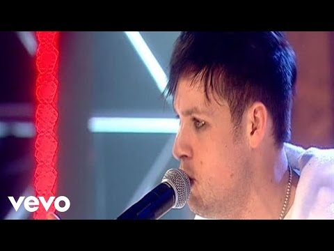 Good Charlotte - I Just Wanna Live (Live)