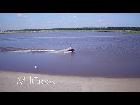 MillCreek Russia