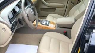 2005 Audi A6 Used Cars Rochester NY