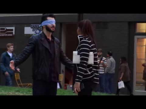 Social Experiment - Greenville, SC