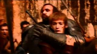 Sansa & Sandor -