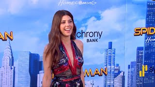 Marisa Tomei Steals the Show as a Much-Younger Aunt May in 'Spider-Man'