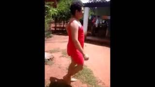Paródia Mariaroza - Eddy Kenzo Brasil Version