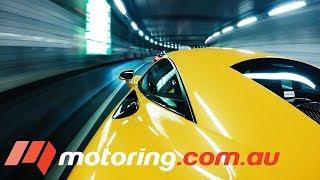 McLaren 570S Tokyo Midnight Express | motoring.com.au