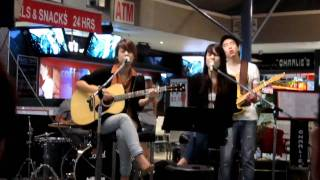 Gambar cover Jayesslee - Dare You To Move (Surfers Paradise)