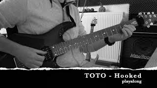 Toto - Hooked (playalong)