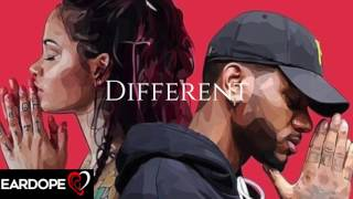 Bryson Tiller - Different ft. Kehlani *NEW SONG 2017*