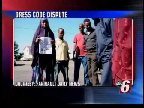 Video: CAIR-MN Seeks Religious Accommodation for Somali Workers thumbnail