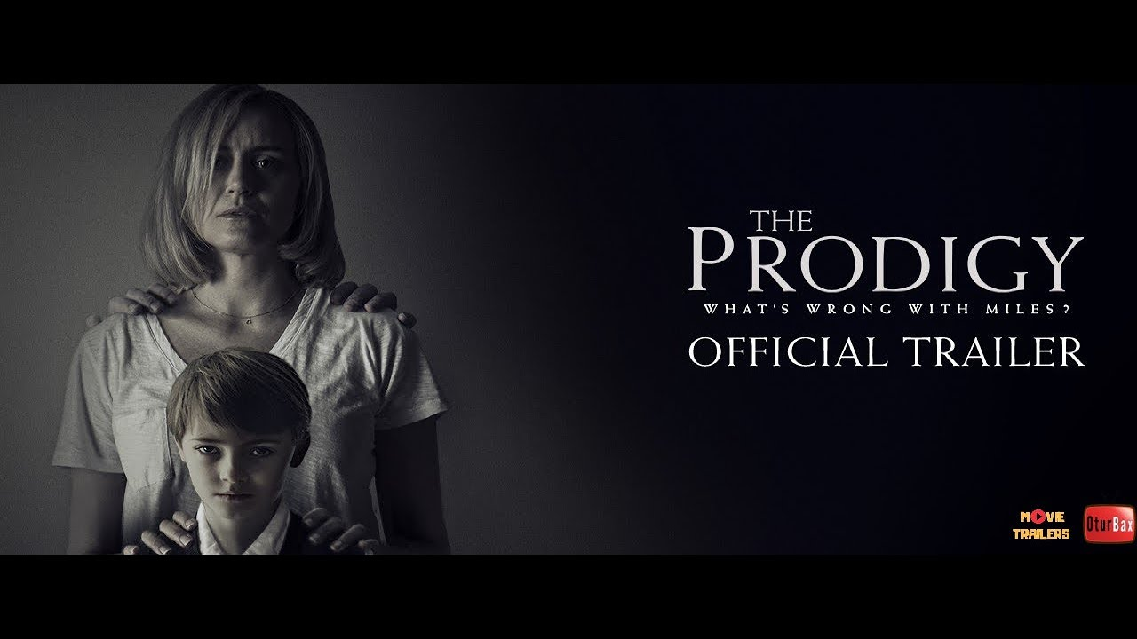 Омен: Перерождение /The Prodigy — Русский трейлер (2019)