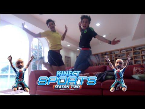 OLIMPIADAS HOMOSEXUALES!?!? // Kinect Sports Temporada 2 (Momentos Graciosos) (Funny Moments)