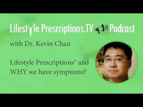 Arizona Family Physician reveals how to use Lifestyle Prescriptions 2