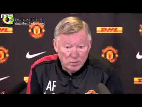 Sir Alex Ferguson Luis Suarez Laden With Controversy Footbal