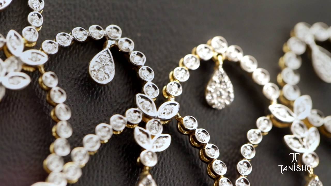 Tanishq Presents Queen Of Hearts Beautifully Crafted