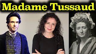 Madame Tussauds | La Historia De Madame Tussaud Y Su Museo De Cera De Londres