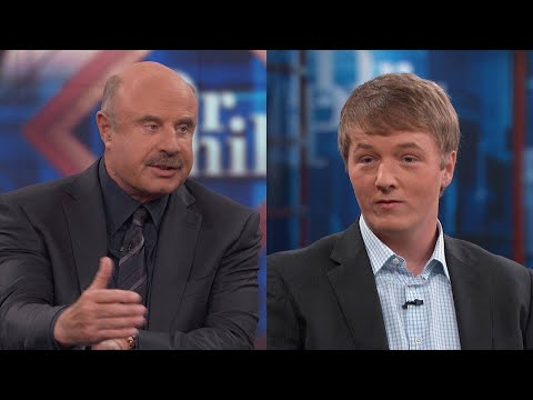 We Have Audio Evidence Of You Alienating That Child From The Mother, Dr. Phil Tells Guest