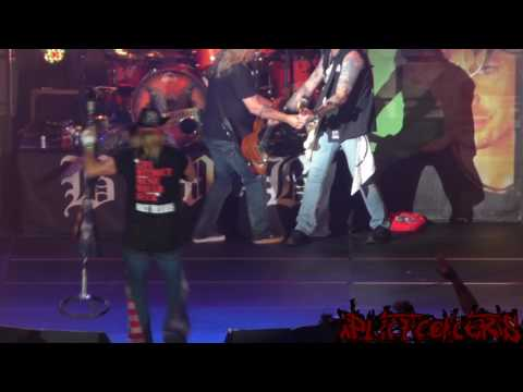 Bret Michaels Live - Nothin' But A Good Time - Springfield, MA (June 18th, 2016) [1080HD]