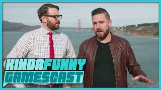 KF Games Showcase Behind The Scenes Breakdown - Kinda Funny Gamescast Ep. 201
