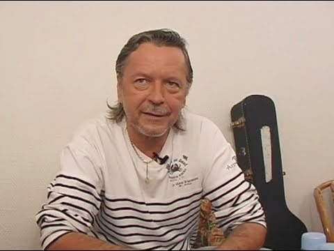 renaud interview exclusive youtube. Black Bedroom Furniture Sets. Home Design Ideas
