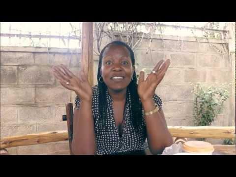 Caroline Kahamutima - African Leader 2013, Kumvana Program