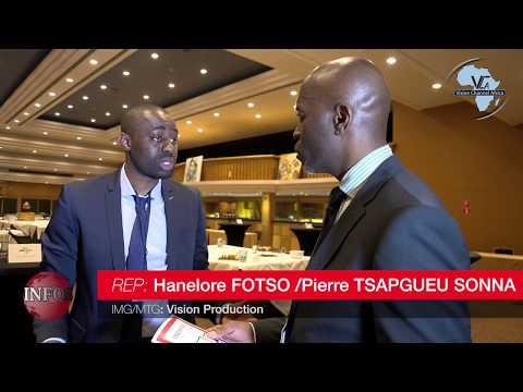 Bruxelles: 5ème édition Africa Belgium Business Week
