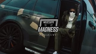 (23 Drillas) S.White x Ess - War With Us (Music Video) | @MixtapeMadness