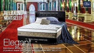 Harga Kasur Elite Elegant 2019   Galleria Furniture Bandung