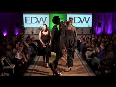 MB EXPO Fashion Show / June 2017