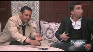برامج رمضان : مشيتي فيها - الفنان يوسف الجندي  - الحلقة 29