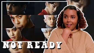 EXO 엑소 Concept Trailer #EXODEUX REACTION (plus KPOP North an…