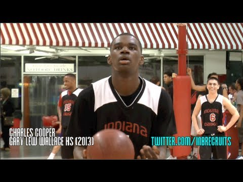 Neosho County CC Commit Charles Cooper Highlight Mixtape