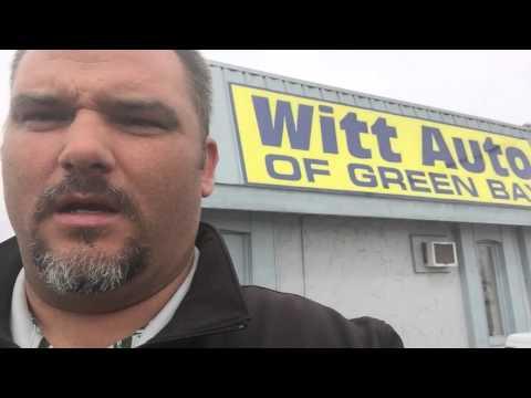 Witt Auto of Green Bay