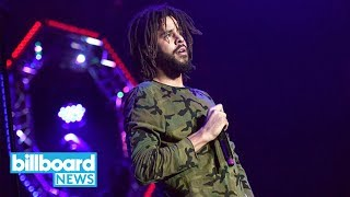 3 Things We Want to See From J. Cole's 'KOD' Album | Billboard News thumbnail