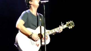 Rob Thomas Bent Live Acoustic Hunter Valley 1.MOV