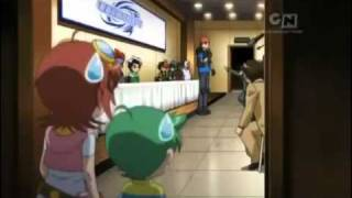 Beyblade Metal Masters Episode 20 English Dubbed (Part 1/2)