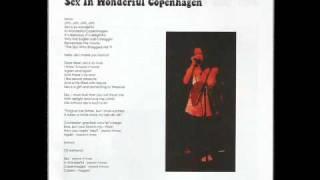 Sex In Wonderful Copenhagen -  MonkeyRat