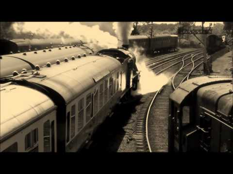 Severn Valley Railway Journey Song by John Baxter