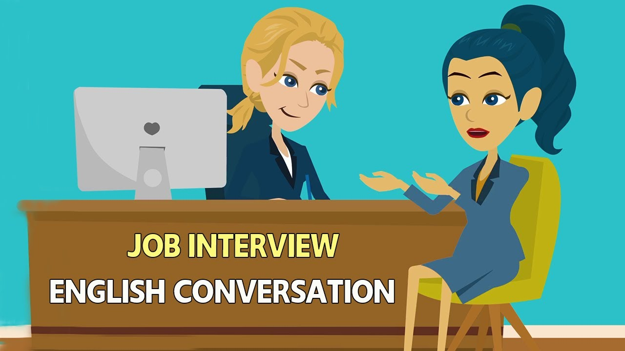 Download Job Interview Conversation  - ALL you Need about Interview Question and Answers in English