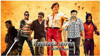 "Kannada movie ""BGM/Ringtones"" Credited by FC Present's"