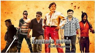 "Kannada movie ""BGM/Ringtones"" Credited by FC Present's"