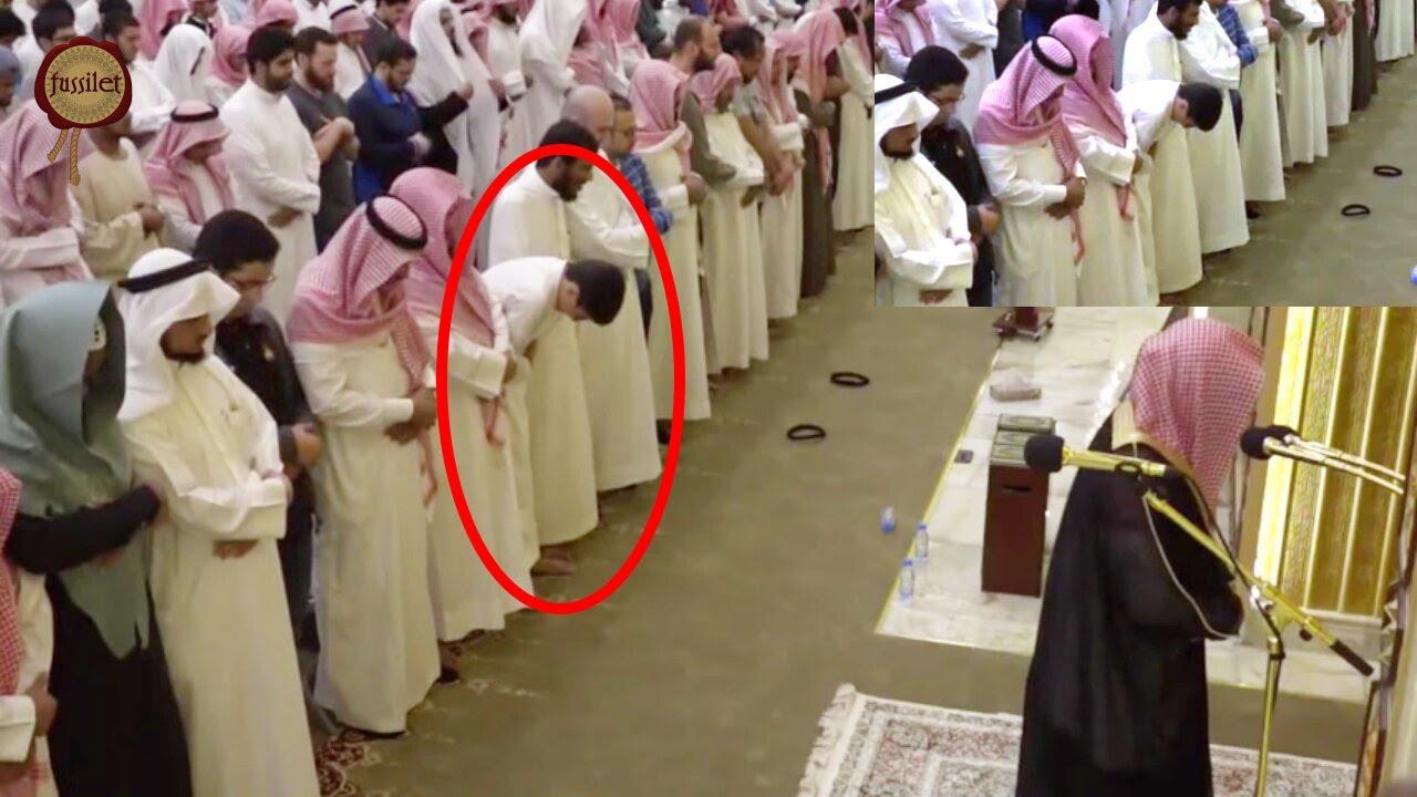 Nasser al Qatami'den yere yıkan okuyuş - Zümer Suresi